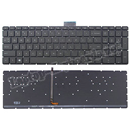 Keyboards4Laptops UK Layout Black Windows 8 Laptop Keyboard Compatible with HP Pavilion 15-ab132ur HP Pavilion 15-ab133no HP Pavilion 15-ab133ur HP Pavilion 15-AB133CY HP Pavilion 15-ab133AX